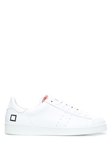 D.A.T.E. Lifestyle Ayakkabı Renkli